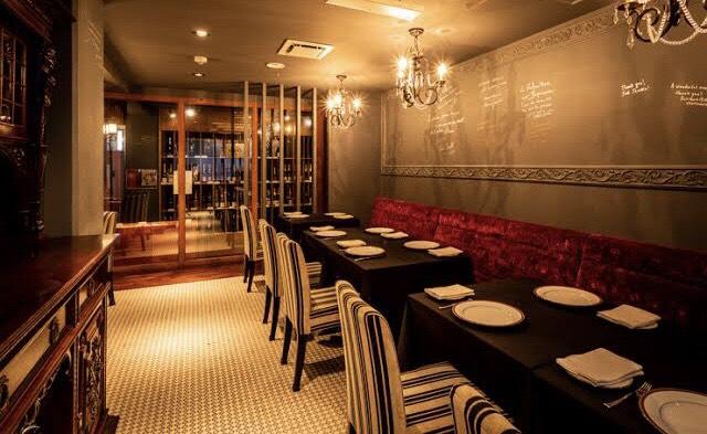2018年3月『Restaurant AROMES』NEW OPEN