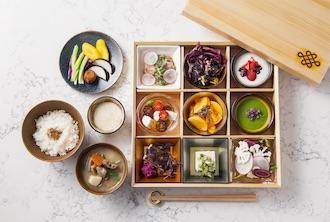 2021年1月21日『MOSS CROSS TOKYO』朝食営業をスタート
